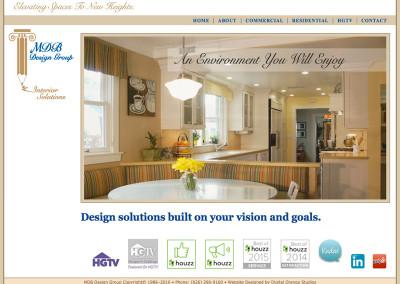 MDB Design Group