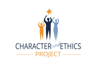 Character & Ethics Project