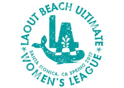 LAout Beach Ultimate