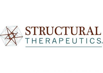 Structural Therapeutics Logo