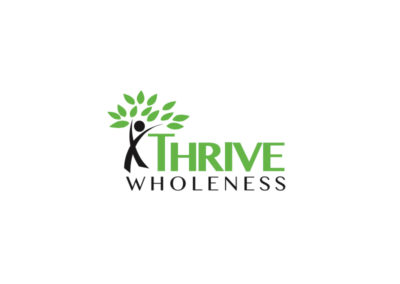 Thrive Wholeness