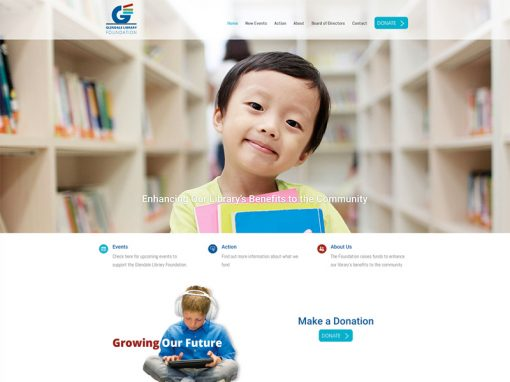 Glendale Library Foundation