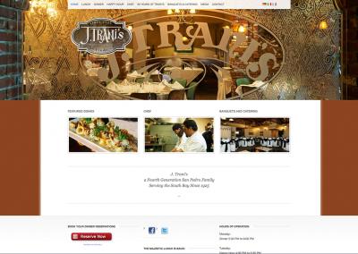 JTranis Restaurant