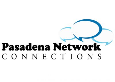 Pasadena Network Connections